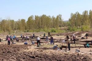 arheolozi magistrala