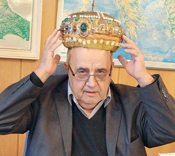 Божидар Димитров напуска НИМ и излиза в пенсия